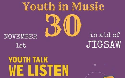 Youth in Music Nov 2020