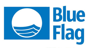 Blue Flag Award