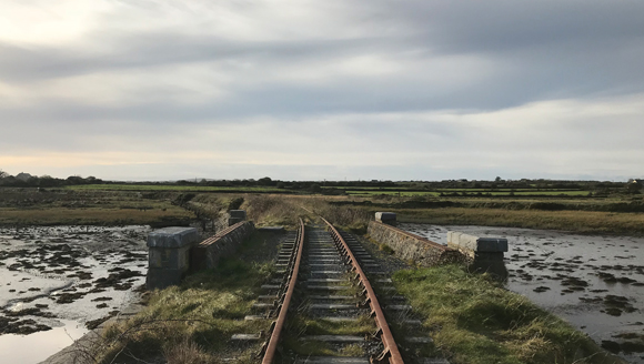West Clare Railway Greenway