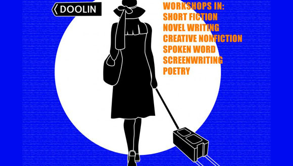 Doolin Writers' Weekend