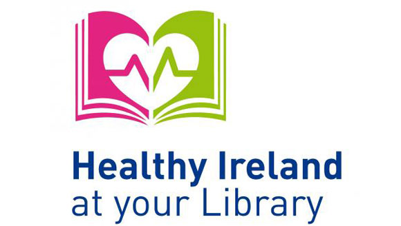 Healthy Ireland at your Library