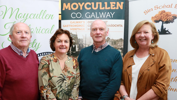 Clare groups partner with National Museum of Ireland