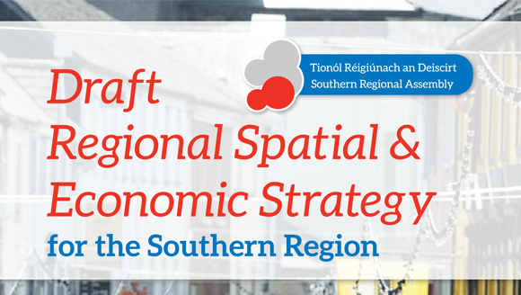 Regional Spatial and Economic Strategy for the Southern Region