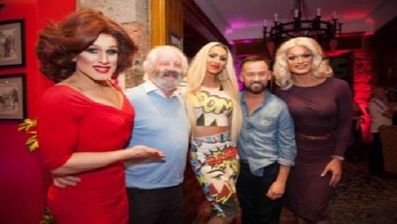 LGBT matchmaking festivaali
